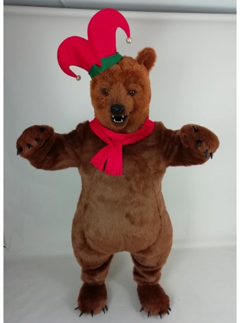 """Ростовая кукла """"Медведь Ярмарочный!"""