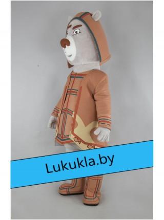 """Ростовая кукла """"Медведь Поронай"""""""